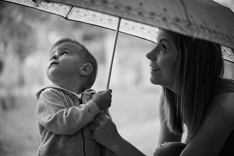 fotografo de familia en Zaragoza