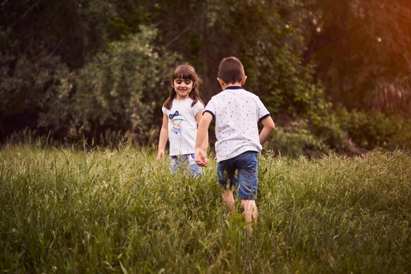 fotografo niños zaragoza