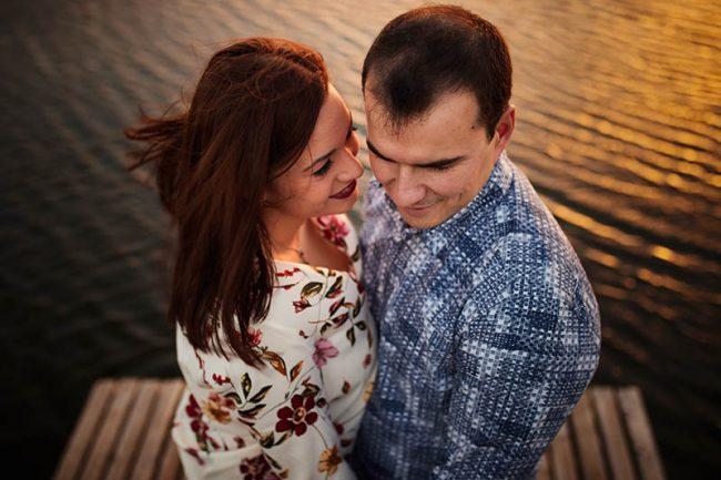 fotos bonitas de pareja en Zaragoza