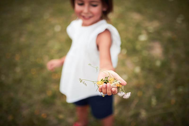 fotos divertidas de niños en Zaragoza