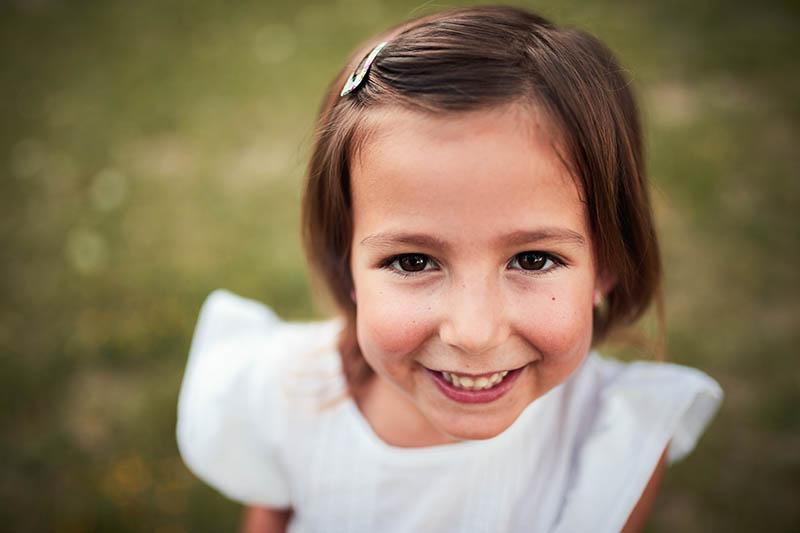 fotos infantiles en Zaragoza