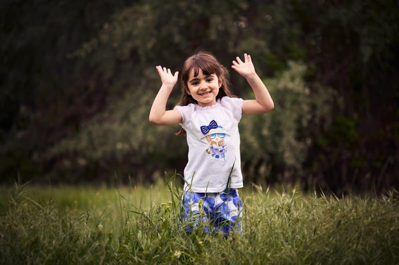 sesiones infantiles en zaragoza
