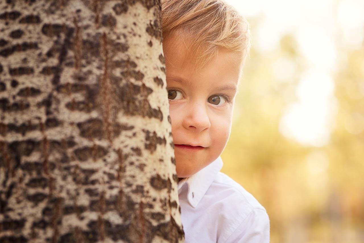 fotografia infantil en Zaragoza