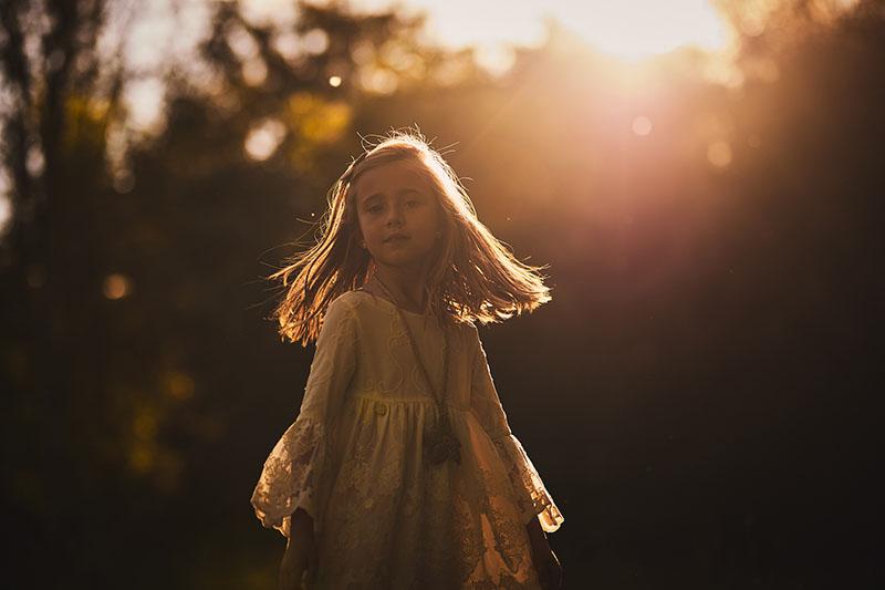fotografia infantil profesional en Zaragoza