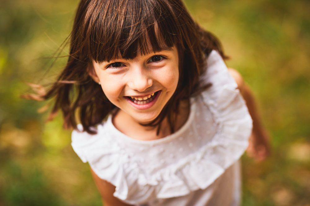 sesiones de fotos divertidas para niños